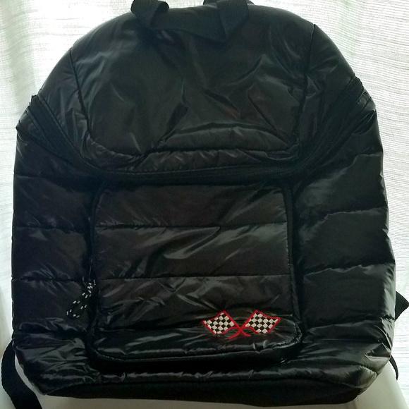 art class Other - Art Class Boys Puffer Backpack Black